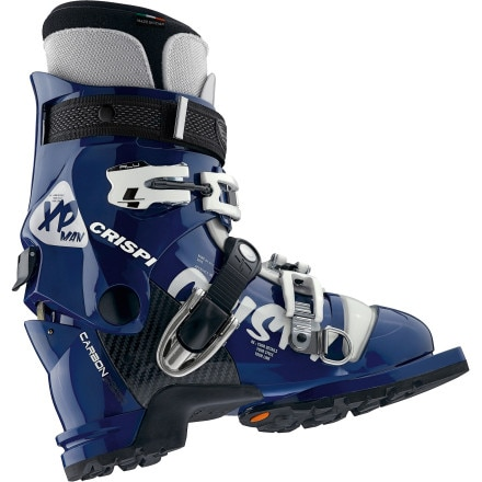 photo: Crispi XP Man telemark boot