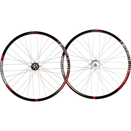 American Classic MTB 29 Single Speed Wheelset - Tubeless