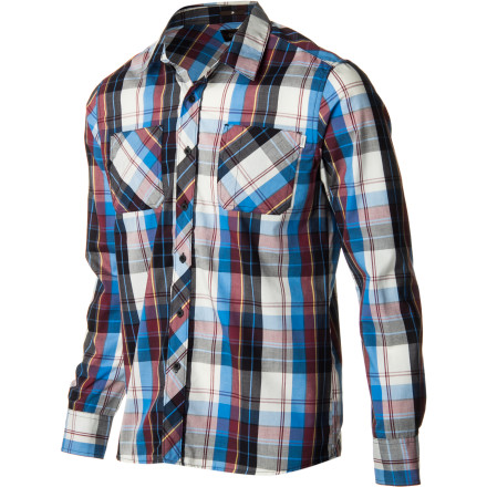Ambig Arkansas Shirt - Long-Sleeve - Men's
