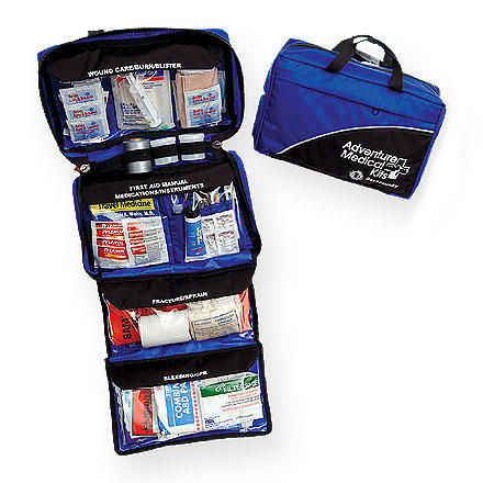 Adventure Medical Kits Backcountry First Aid Kit
