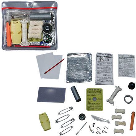 photo: Adventure Medical Kits Pocket Survival Pak