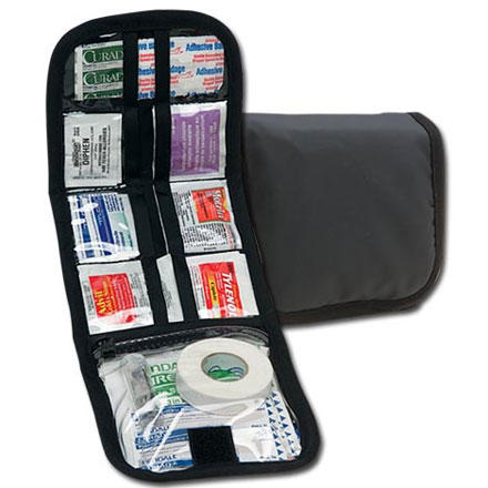 Adventure Medical Kits Savvy Traveler First Aid Kit