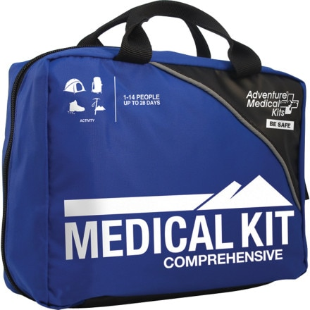 Buy Adventure Medical Comprehensive First Aid Kit