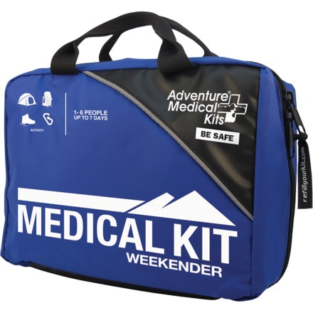 Adventure Medical Weekender First Aid Kit One Color, One Size