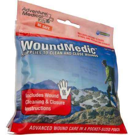 Adventure Medical Wound Medic