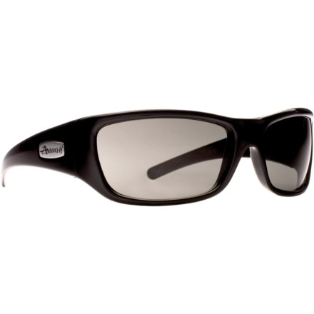 Anarchy Rally Sunglasses - Polarized