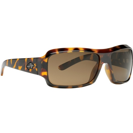 Anarchy Dominate Sunglasses - Polarized