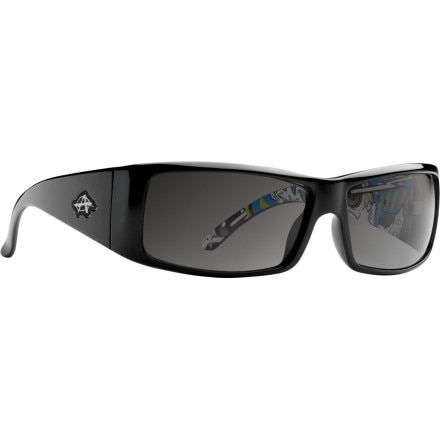 Anarchy Regent Sunglasses - Polarized