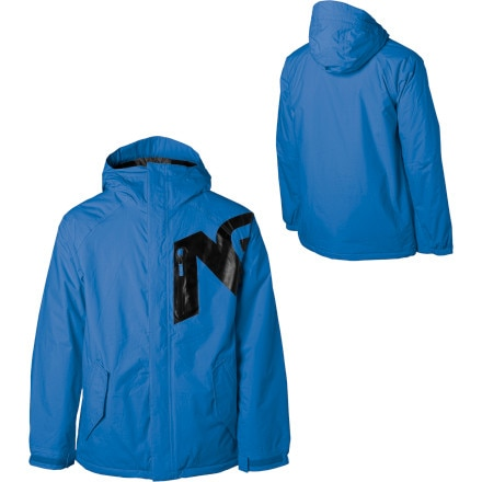 Analog Comply Jacket - Men's