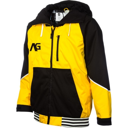 Shop for Analog Greed Jacket - Men's