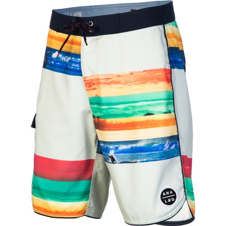 Analog Chroma Board Short - Men's