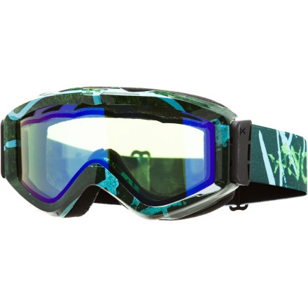 Shop for Anon Figment Goggle