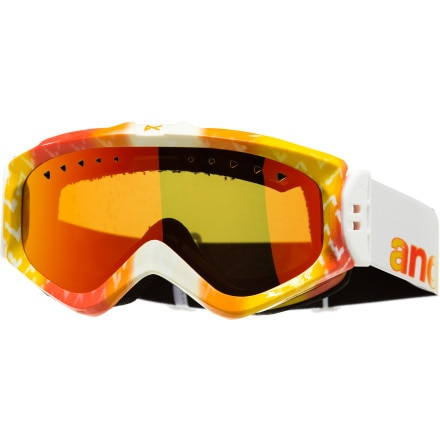 Shop for Anon Majestic Goggle - Women's