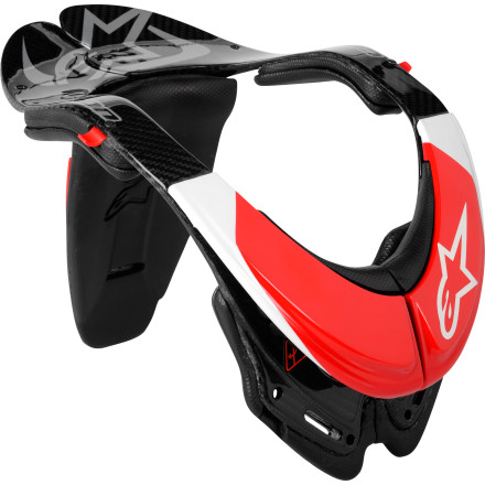 Alpinestars Carbon Bionic Neck Support