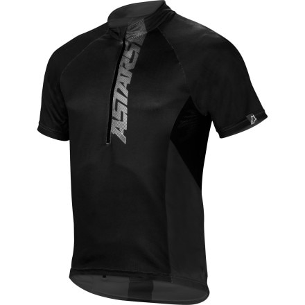 Alpinestars Hyperlight Jersey - Short-Sleeve - Men's