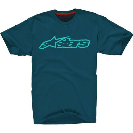 Alpinestars Blaze 2 T-Shirt - Short-Sleeve - Men's