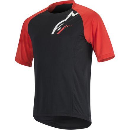 Alpinestars Trailstar Jersey - Short Sleeve - Men's