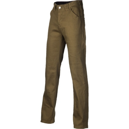 Arbor Burnside Denim Pant - Men's