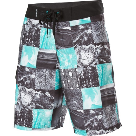 Arbor Origins Board Short - Men's