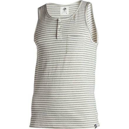 Arbor Cadet Tank Top - Men's