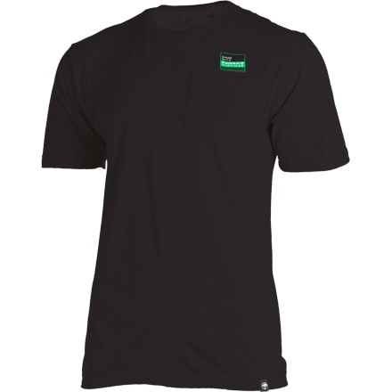 Shop for Arbor Stash Pocket T-Shirt - Short-Sleeve - Men's
