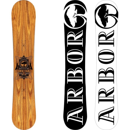 Arbor Element CX Snowboard
