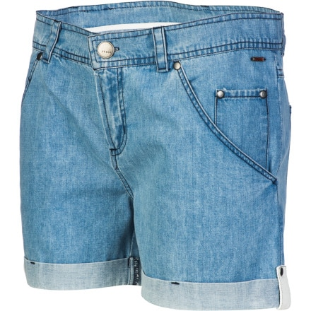 Arbor Racquel Short - Women's