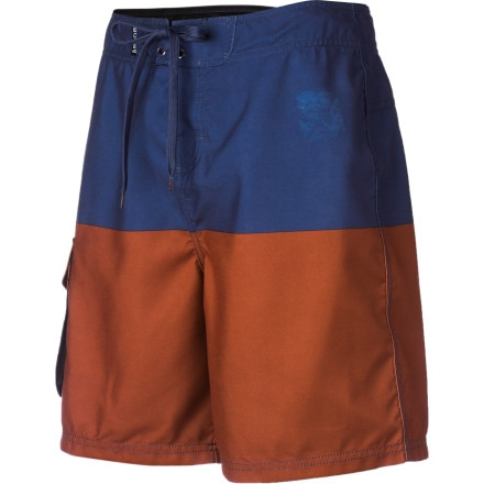 Arbor Harbour Board Short - Men's
