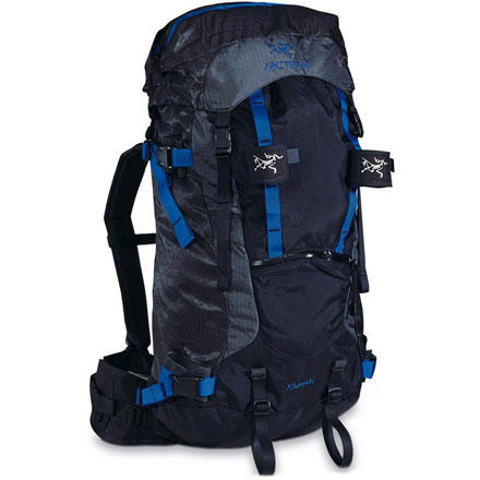 Arc'teryx Khamski Backpack - 2500-2870cu in