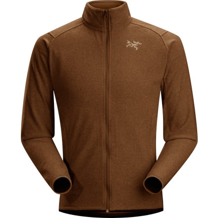 Arc'teryx Caliber Fleece Cardigan - Men's