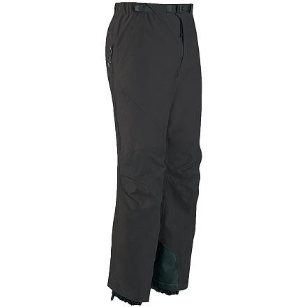photo: Arc'teryx Minuteman Pant waterproof pant