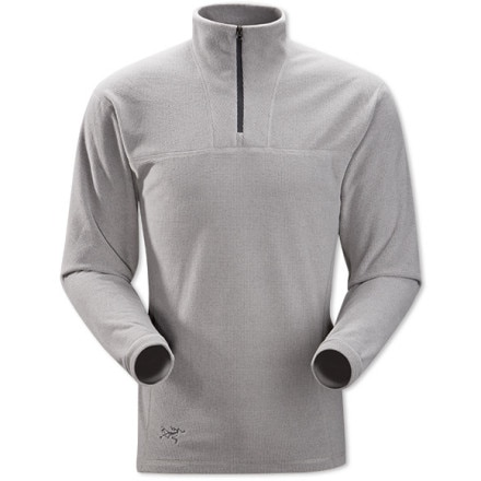 Arc'teryx Delta LT Zip Pullover - Men's