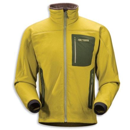 Arc'teryx Easyrider Jacket
