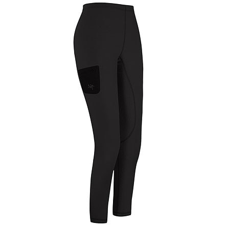 photo: Arc'teryx Women's Rho LTW Bottom