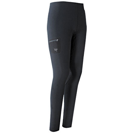 photo: Arc'teryx Women's Rho LT Bottom