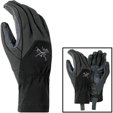 photo: Arc'teryx Gamma SV Glove insulated glove/mitten