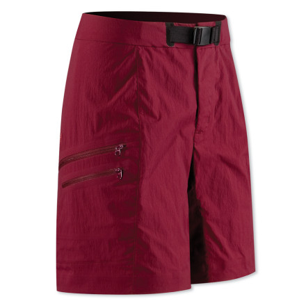 photo: Arc'teryx Women's Palisade Short