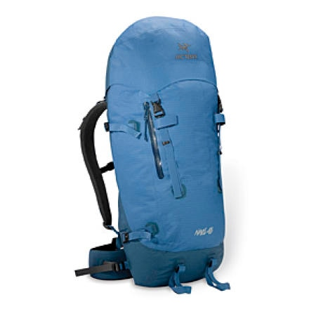 Arc'teryx Naos 45 Backpack - 2500-2870cu in