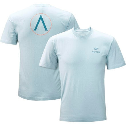 Arc'teryx Big A T-Shirt - Short-Sleeve - Men's