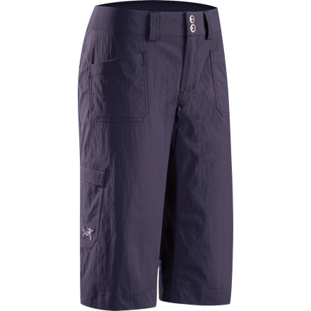 Arc'teryx Rampart Long Short - Women's