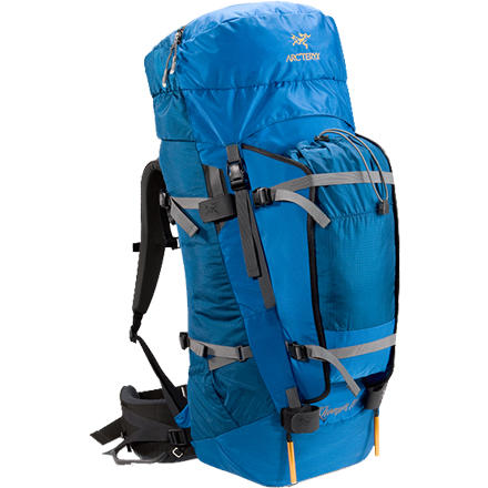 Arc'teryx Khamsin 70