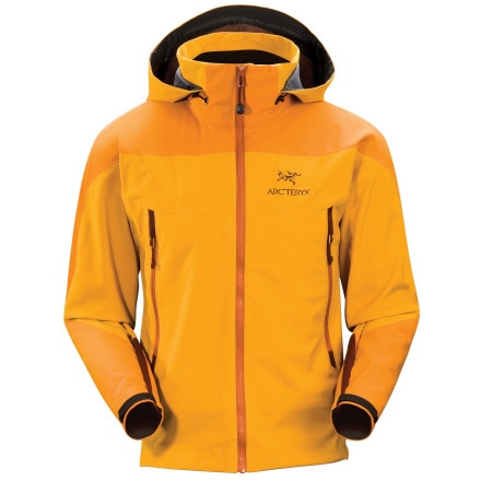photo: Arc'teryx Men's Venta SV Jacket