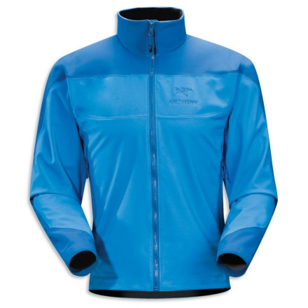 photo: Arc'teryx Venta AR Jacket