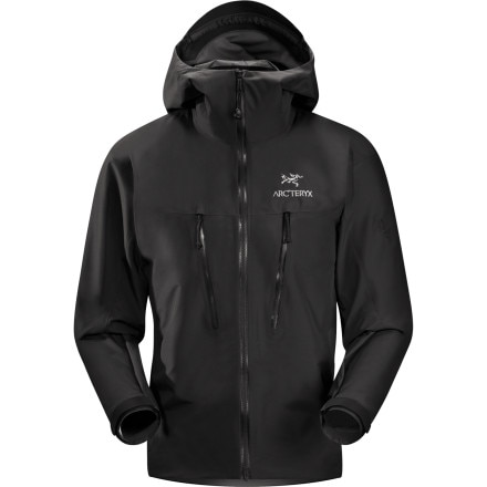 photo: Arc'teryx Alpha LT Jacket