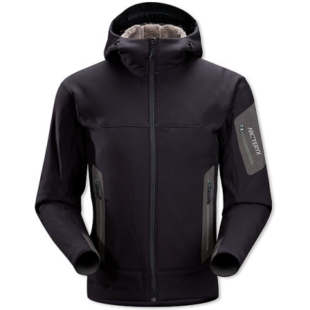 photo: Arc'teryx Hyllus Hoody