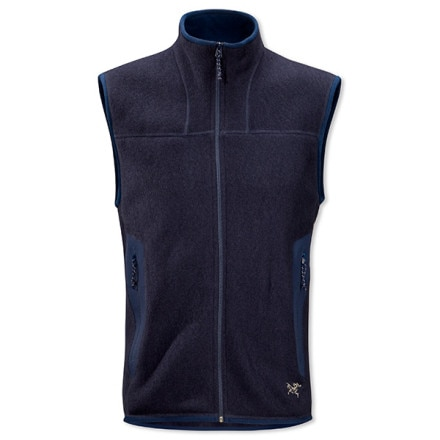 photo: Arc'teryx Men's Covert Vest