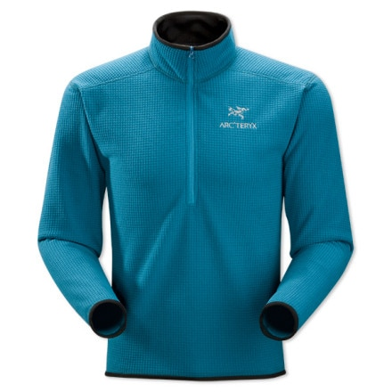 photo: Arc'teryx Delta AR Zip
