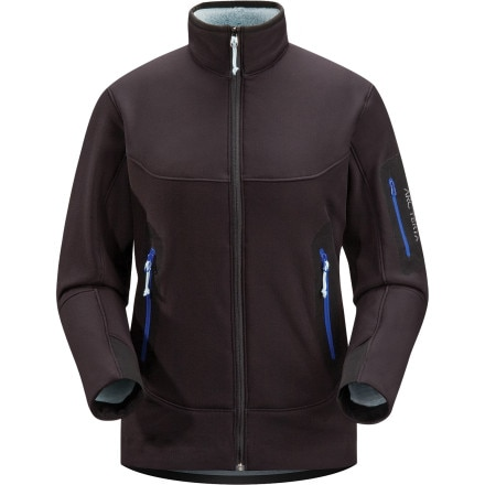 Arc'teryx Hyllus Softshell Jacket - Women's