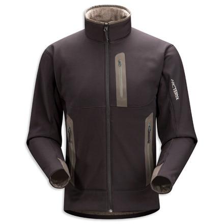 Shop for Arc'teryx Hyllus Fleece Jacket - Men's