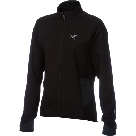 Arc'teryx Accelero Jacket - Women's